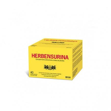 Comprar HERBENSURINA 40 FILTROS