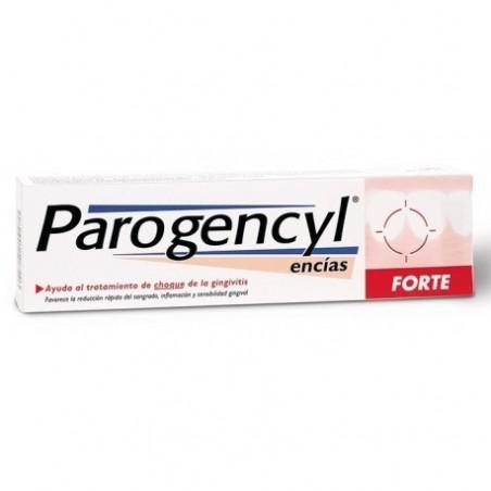Comprar PAROGENCYL FORTE PASTA 75 ML