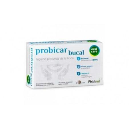 Comprar PROBICAR BUCAL 30chicles