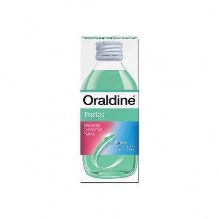 Comprar ORALDINE ENCÍAS COLUTORIO 400 ML