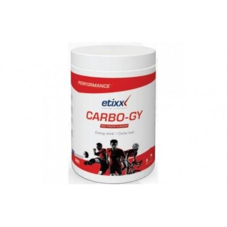 Comprar ETIXX CARBO-GY powder 560gr.