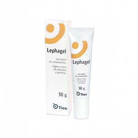 Comprar LEPHAGEL GEL 30 G