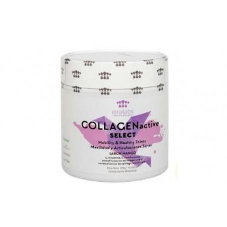 Comprar COLLAGEN active SELECT sabor mango 300gr.
