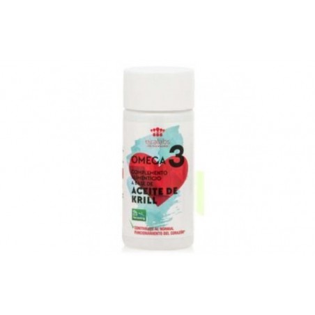 Comprar OMEGA 3 aceite de krill 60cap.