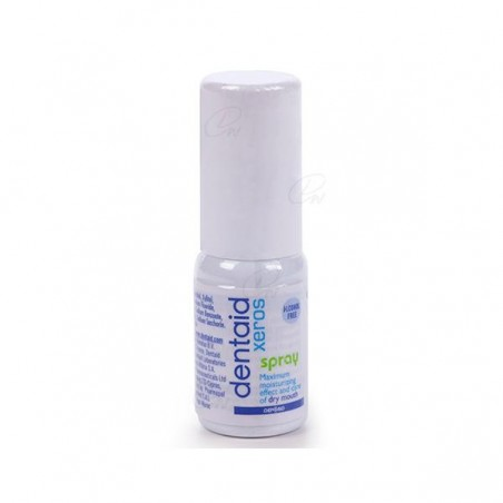 Comprar XEROSDENTAID SPRAY 15 ML