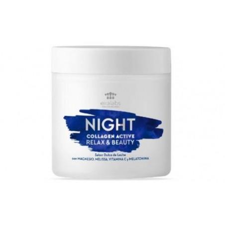 Comprar NIGHT collagen active 300gr.