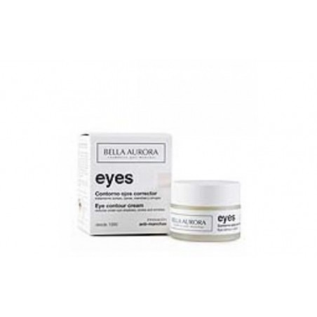 Comprar EYES PROTECT contorno ojos accion global 15ml.