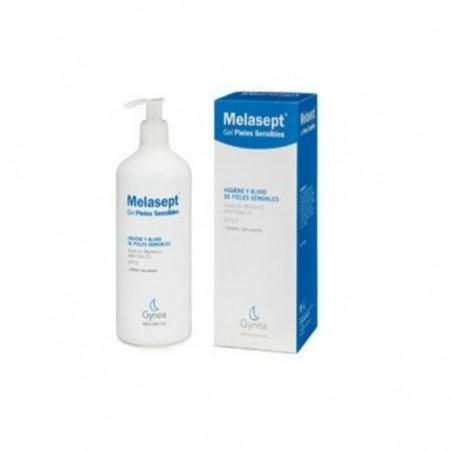 Comprar MELASEPT GEL PIELES SENSIBLES 500 ML