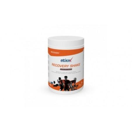 Comprar ETIXX recovery shake sabor chocolate 400gr.