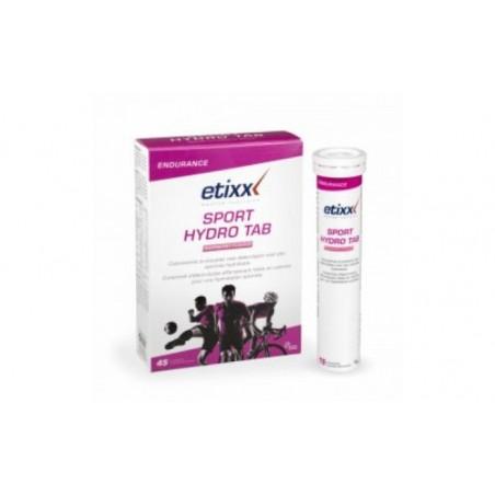 Comprar ETIXX hydro salts tab 45comp.