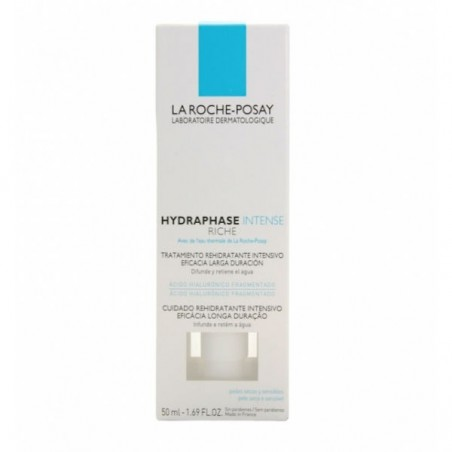 Comprar HYDRAPHASE INTENSE RICA 50 ML