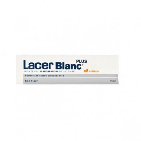Comprar LACERBLANC PLUS BLANQUEADORA USO DIARIO D-CITRUS 75 ML
