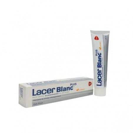 Comprar LACERBLANC PLUS BLANQUEADORA USO DIARIO D-CITRUS 125 ML