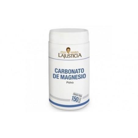 Comprar CARBONATO DE MAGNESIO 130gr.