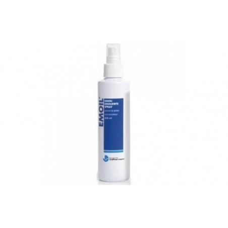 Comprar EMOIL emoliente spray 200ml.