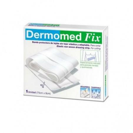 Comprar DERMOMED FIX SEGUNDA PIEL BANDA 75 CM x 8 CM