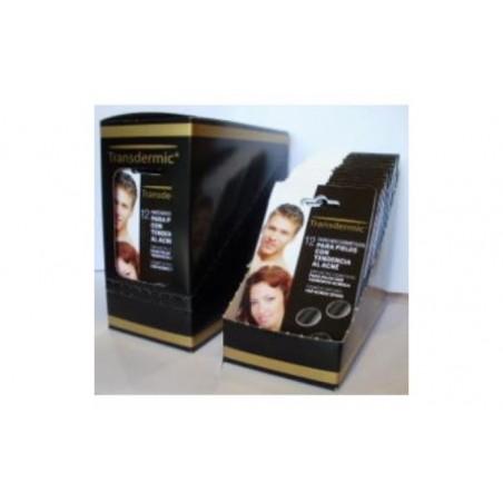 Comprar PARCHI transdermic acne 12ud.