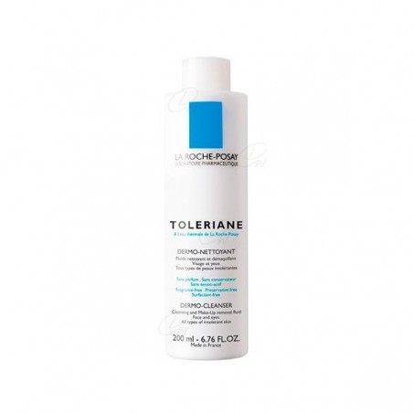 Comprar TOLERIANE DERMOLIMPIADOR 200 ML