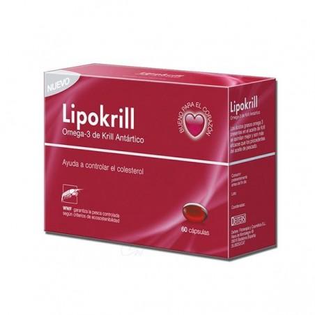 Comprar LIPOKRILL