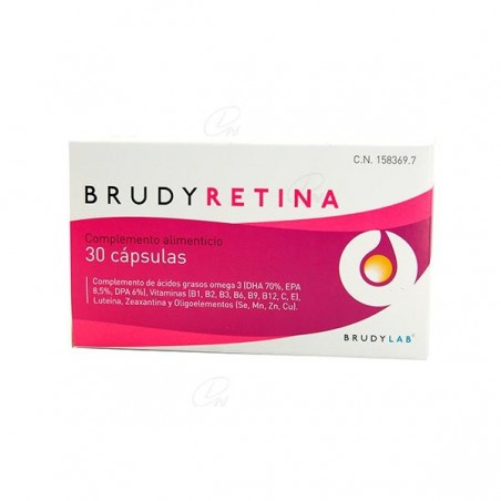 Comprar BRUDY RETINA