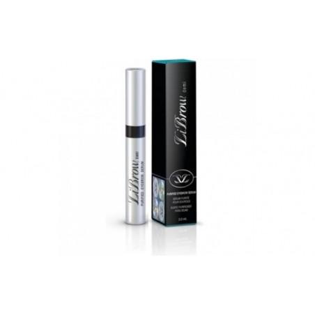 Comprar LIBROW serum estimulador de cejas 3ml.