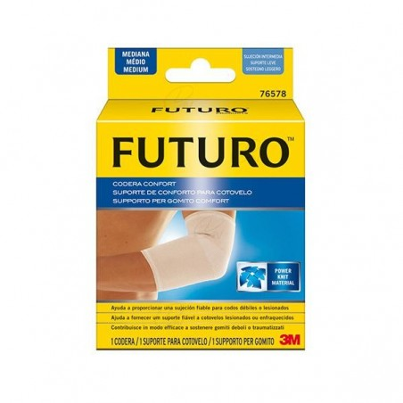 Comprar CODERA FUTURO COMFORT T - MED
