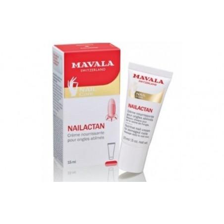 Comprar MAVALA NAILACTAN tratamiento uña dañada tubo 15ml
