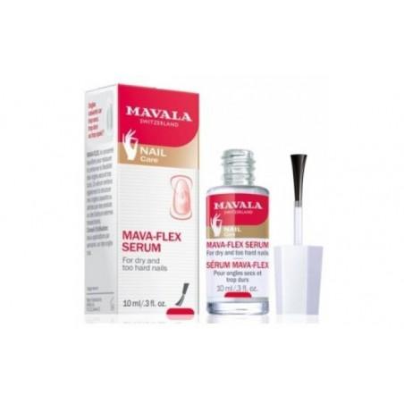 Comprar MAVALA FLEX serum uñas 10ml.