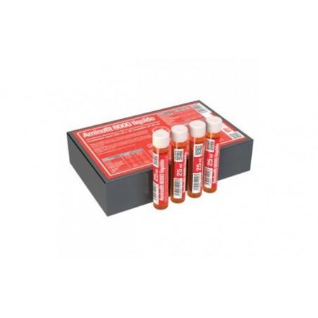 Comprar AMINOFIT 8000 liquid 20amp.