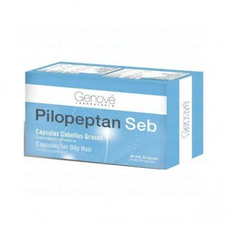 Comprar PILOPEPTAN SEB 30 CAPS