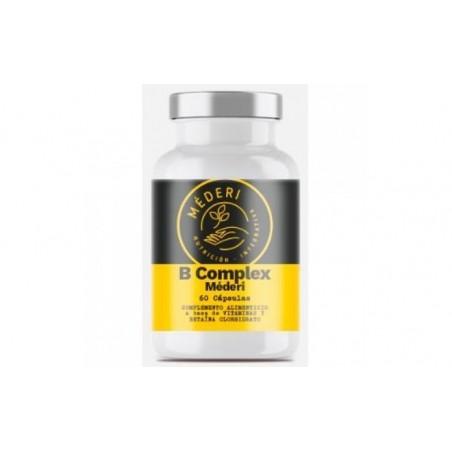 Comprar B COMPLEX 60cap.