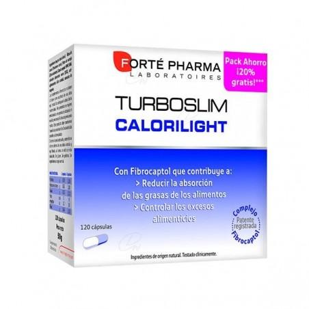 Comprar TURBOSLIM CALORILIGHT