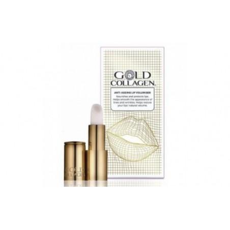 Comprar GOLD COLLAGEN ANTI-AGEING LIP VOLUMISER 4gr.