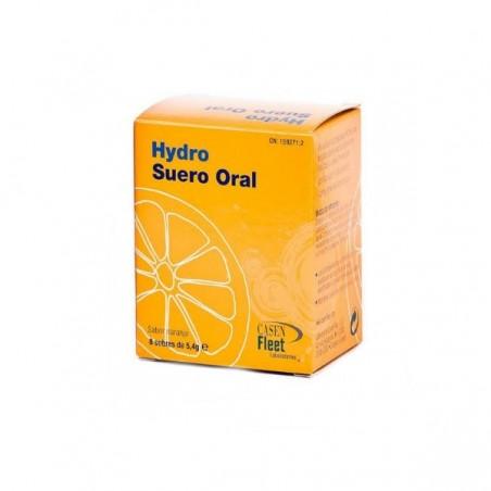 Comprar HYDRO SUERO ORAL 8 SOBRES