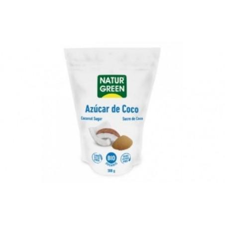Comprar AZUCAR DE COCO 300gr. BIO