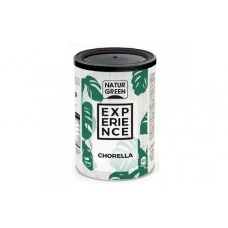 Comprar EXPERIENCE CHLORELLA 165gr. BIO