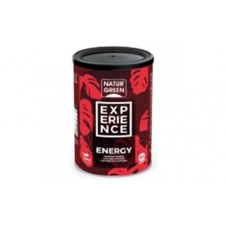 Comprar EXPERIENCE ENERGY 200gr. BIO