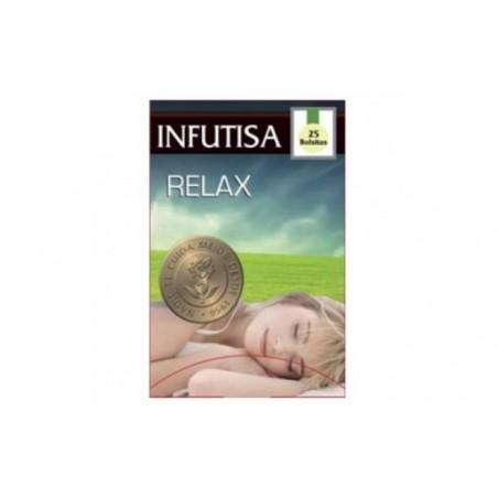 Comprar RELAX infusion 25bolsitas