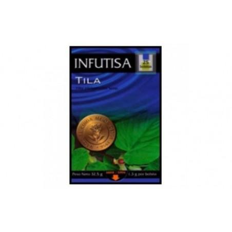 Comprar TILA infusion 25bolsitas