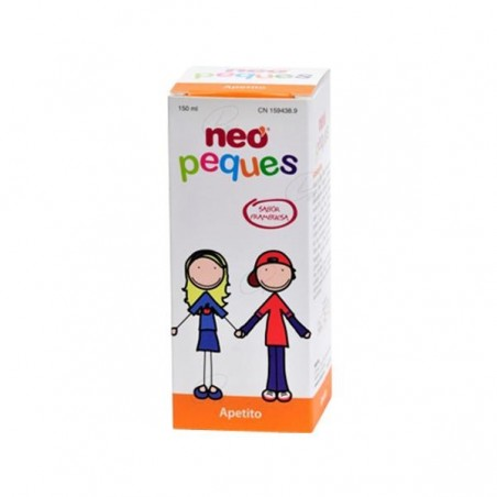 Comprar NEO PEQUES APETITO