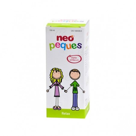 Comprar NEO PEQUES RELAX