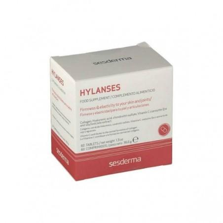 Comprar HYLANSES 60 COMP RECUBIERTOS