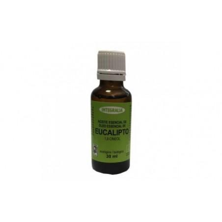 Comprar EUCALIPTO aceite esencial ECO 30ml.