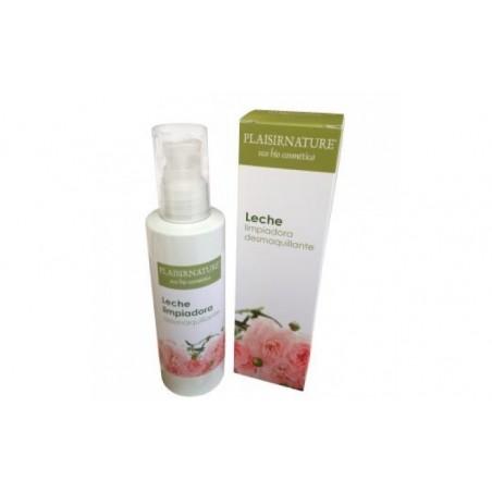 Comprar PLAISIRNATURE leche limpiadora 200ml. ECO-BIO