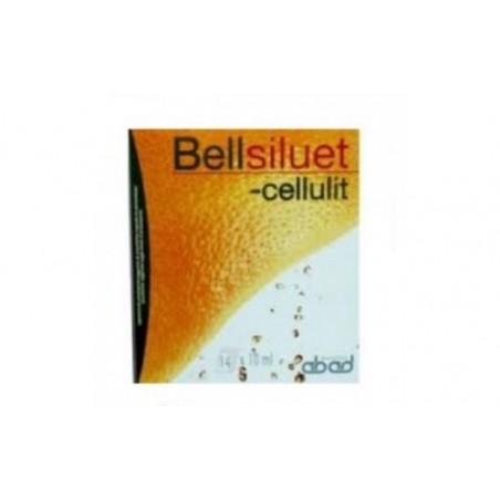 Comprar BELLSILUET CELLULIT 14sbrs.