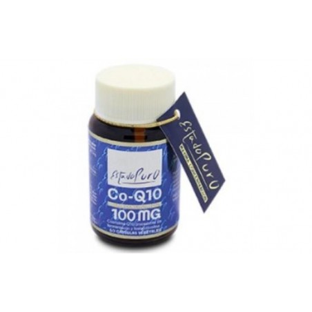 Comprar CO-Q10 KANEKA 100mg. 60cap. ESTADO PURO