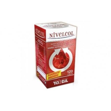 Comprar NIVELCOL 120cap.