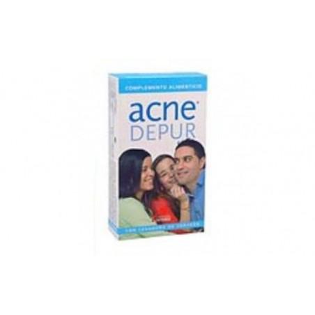 Comprar ACN DEPUR acne 60cap.