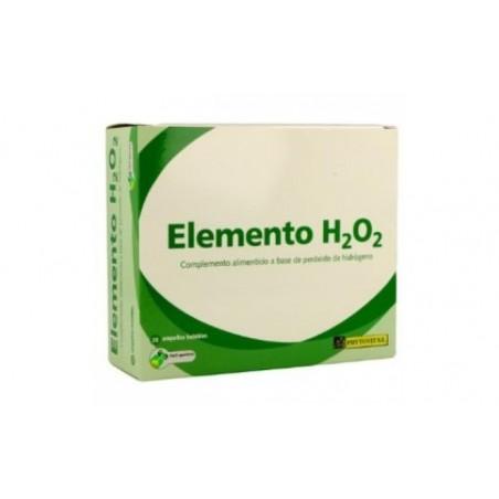 Comprar ELEMENTO H2O2 20amp.