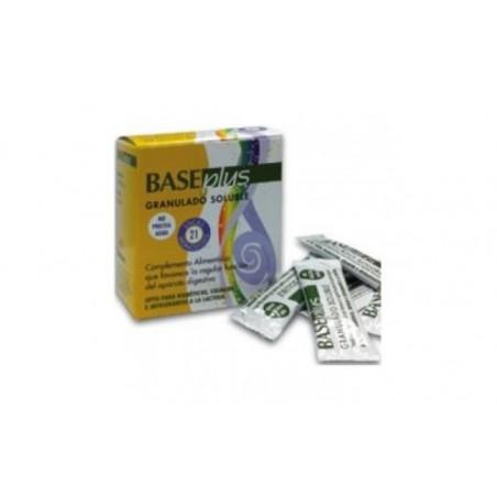 Comprar BASEPLUS granulado 21sbrs.